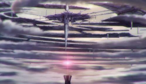 经典动画最新篇、OVA第五季《噬血狂袭FINAL》确定制作
