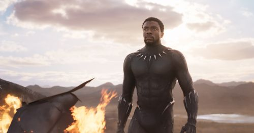 漫威影业凯文·费奇:《黑豹2》开拍,片名为《黑豹:瓦坎达万岁》