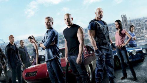《速度与激情》最终章选角开启 迈克尔·凯恩或加盟剧组