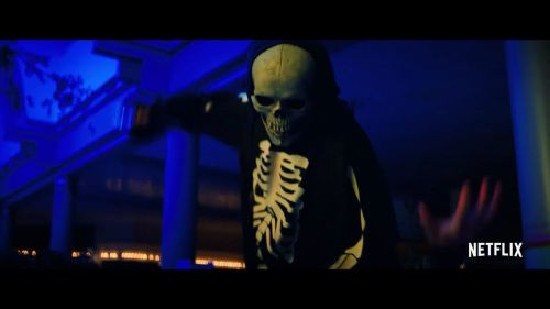 Netflix《恐惧街》三部曲电影之首部《恐惧街:1994》定档