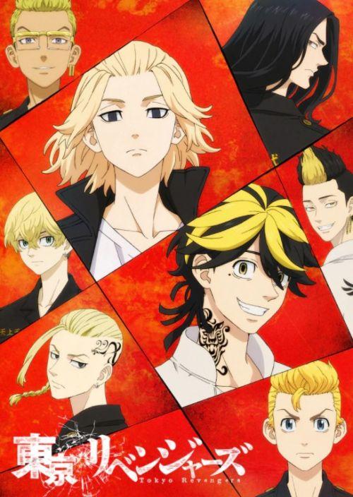 《东京复仇者》TV动画新预告 新篇血之万圣节7月开播
