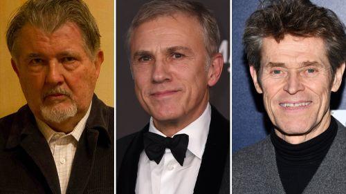 克里斯托弗·瓦尔兹与威廉·达福将主演西部片《荒野镖客》