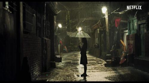 韩国恐怖电影《第八天之夜》定档7月2日上线Netflix