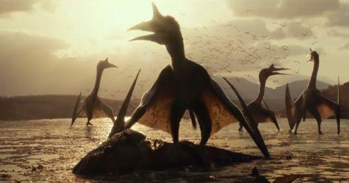 《侏罗纪世界3:统治》北美定档 将在40多个国家和地区上映
