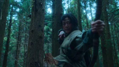 《王国》外传《王国:北方的阿信》定档7月23日上线Netflix