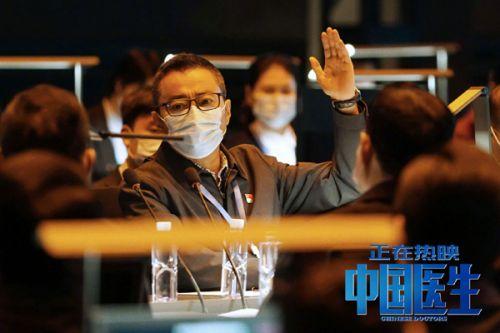《中国医生》蝉联单日票房冠军 万茜李庚希《兔子暴力》定档