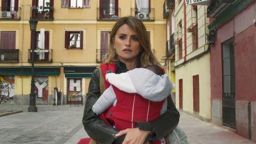 电影《平行母亲》被选为第78届威尼斯电影节开幕片