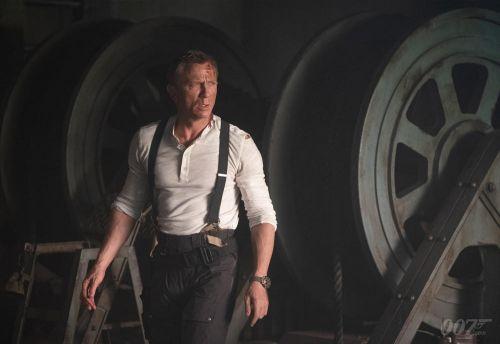 《007:无暇赴死》日本定档 宣比北美提前一周
