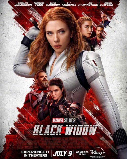 《速激9》全球票房破5亿美元 漫威新片《黑寡妇》本周五北美上映