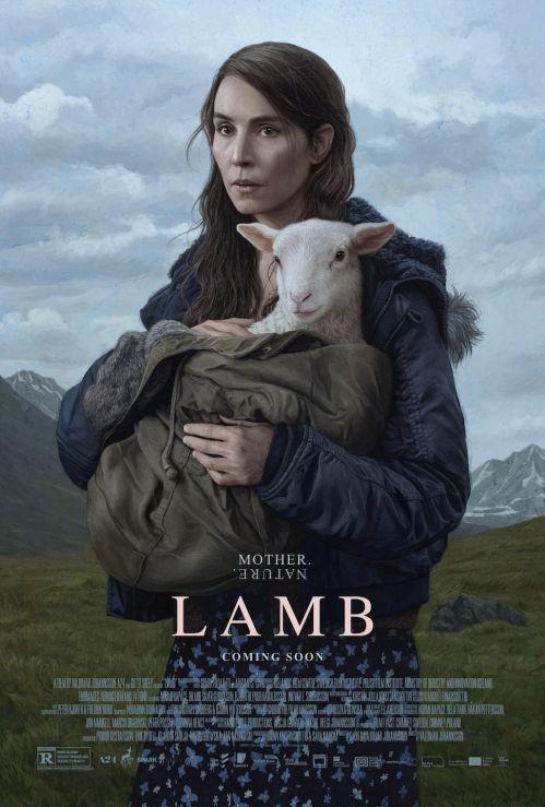 冰岛悬疑恐怖电影《羊·崽》将于10月8日北美上映
