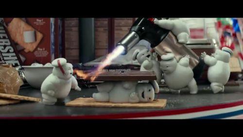 索尼影业《捉鬼敢死队:来世》预告片公布 将于11月11日上映