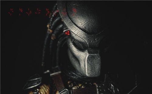 新版《铁血战士》标题定名为《颅骨》 讲述外星生物起源