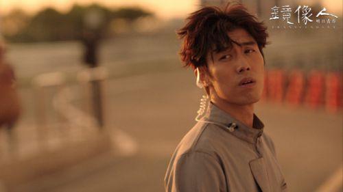电影《镜像人·明日青春》定档7月15日 曾入围远东电影节