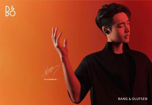 张艺兴解锁世界顶级视听品牌 成为中国区首位全球品牌代言人