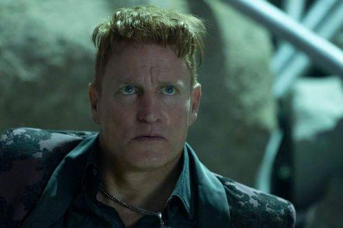 漫威漫改超级英雄电影《毒液2》爆出三位主演新剧照