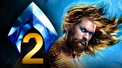 """""""海王""""杰森·莫玛透露将在《海王2》里染成金发"""