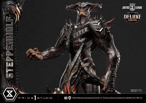 模型厂商Prime1Studio推出《正义联盟》扎导版1/3荒原狼雕像