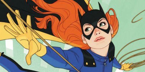 DC新片《蝙蝠女孩》开始选角 《变形金刚5》女主角参选