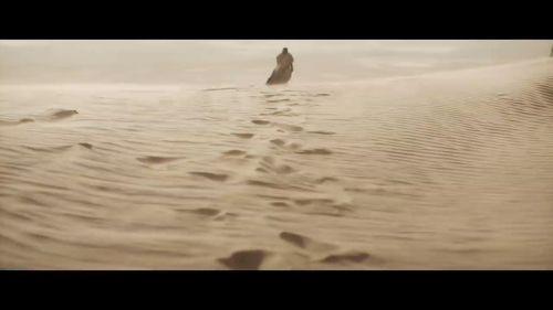 《沙丘》电影全新中文版预告片 大量新镜头曝光