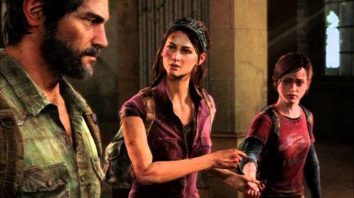 HBO《最后的生还者》电视剧再添新卡司 安娜·托芙扮演泰丝