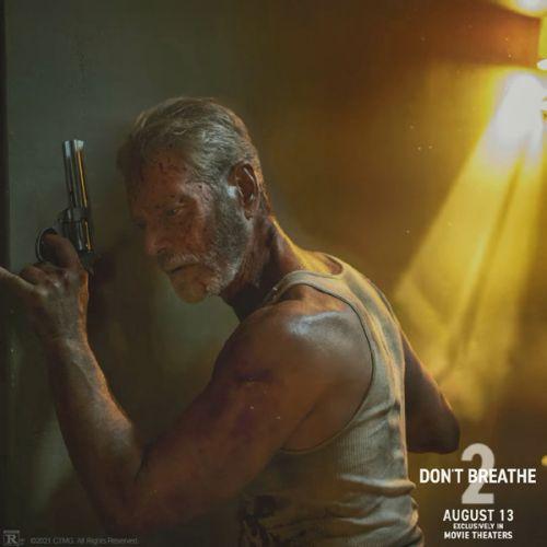 恐怖惊悚片《屏住呼吸2》发预告,北美定档8月13日