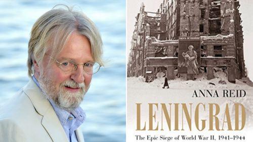 历史剧《列宁格勒》启动 英国编剧迈克尔·赫斯特操刀剧本