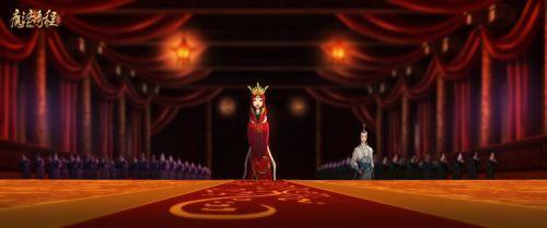 """中国公主来了!""""国漫公主""""电影《魔法奇程》定档8月14日"""