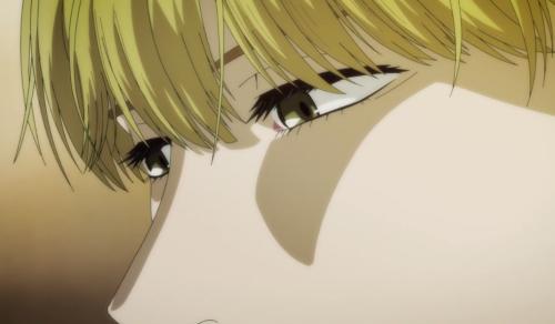 TV动画版《三角窗外是黑夜》官宣10月开播 山下知子原作改编