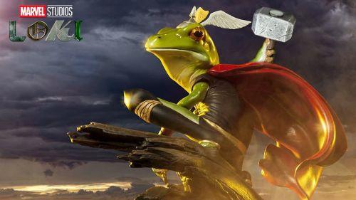 漫威剧集《洛基》在Disney+热播创纪录 将迎来完结