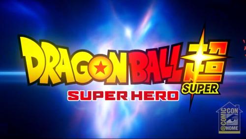 《龙珠超》公布剧场版预告,新电影命名为《龙珠超:超级英雄》