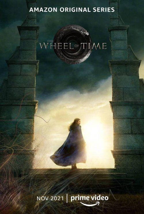亚马逊奇幻大剧《时间之轮》定档11月开播 由裴淳华主演