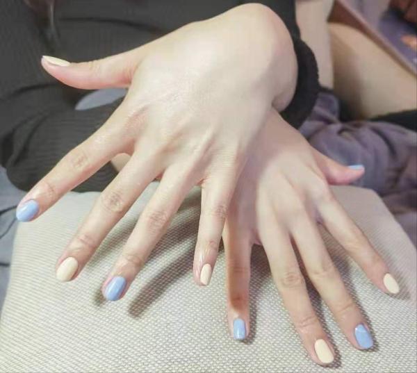 手是女人的第二张脸,也要爱护起来呦!