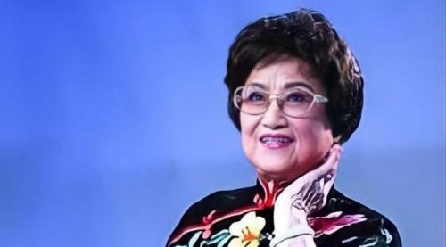 著名越剧表演艺术家王文娟逝世,享年95岁