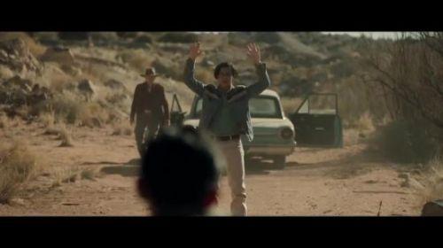 91岁伊斯特伍德自导自演新片《哭泣的男人》 老牛仔踏路寻救赎