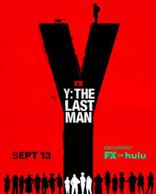 DC漫改剧集《Y染色体》发预告 全世界男性消亡大灾难