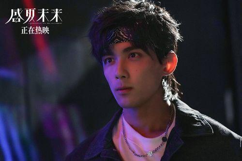 网传吴磊因拍戏脸部烫伤 工作室报平安:小伤无碍