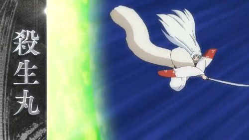 《犬夜叉》续作TV动画《半妖的夜叉姬》定档10月2日开播