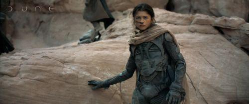 海王和灭霸组上队了?好莱坞科幻巨制《沙丘》引爆星际战争