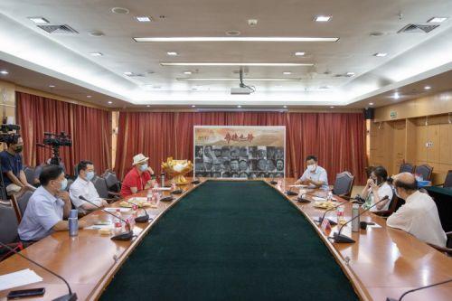电影《布德之路》北京首映 定档9月3日全国上映