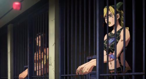 《JOJO》TV动画第六部《石之海》新预告 12月网飞先行发布