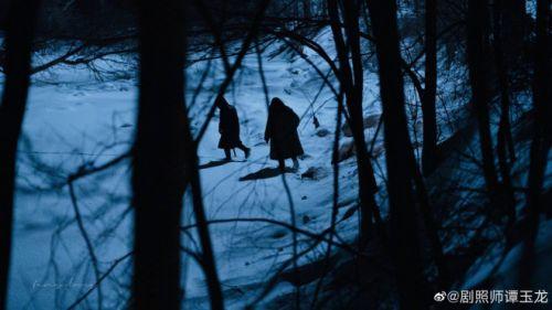 胡歌主演电影《驯鹿》立项 演绎犯罪分子的自我救赎