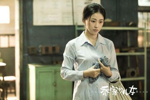 《乔家的儿女》热播引发追剧潮 宋祖儿毛晓彤两姐妹今晚上线