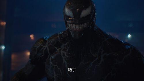 电影《毒液2》曝中字预告 北美定档9月24日,内地档期待定