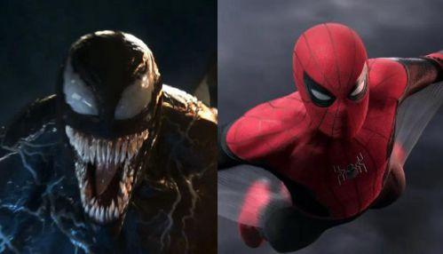 汤姆·哈迪曝《毒液3》计划:让毒液和蜘蛛侠在电影里同框!