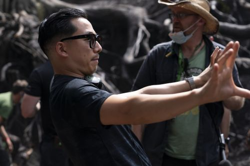 亚马逊剧版《指环王》曝光剧照,定档2022年9月2日开播