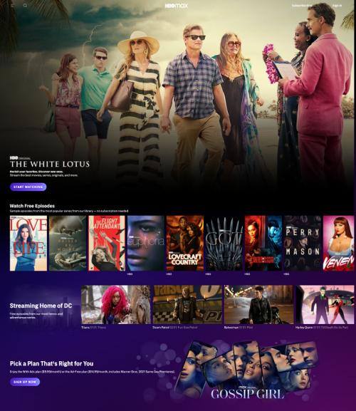 HBO Max希望通过免费体验剧目吸引新订户