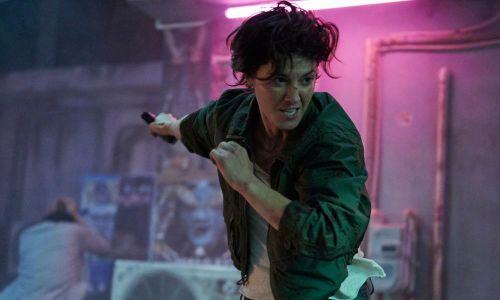 Netflix大女主动作片《凯特》定档 玛丽·伊丽莎白·文斯蒂德主演