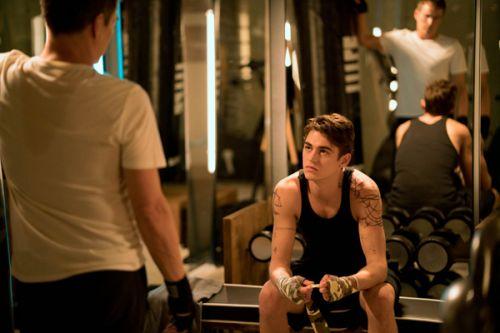 卡斯蒂利·兰登执导电影《之后3》定档9月30日北美上映