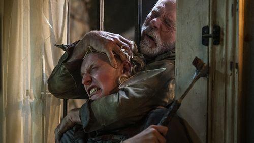 电影《屏住呼吸2》北美定档 史蒂芬·朗回归出主演盲人老兵
