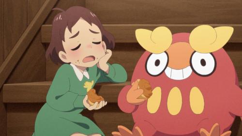 《宝可梦》主题动画短片《暖洋洋的熔岩虫小屋》公开